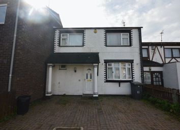 Thumbnail 3 bed terraced house to rent in Culham Avenue, Leicester