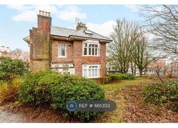 Thumbnail 3 bed maisonette to rent in The Common, Tunbridge Wells
