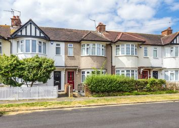 Thumbnail 2 bed terraced house for sale in Kingswear Road, Ruislip, Greater London