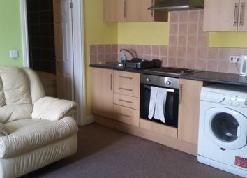 Thumbnail 2 bed flat to rent in Fore St, Callington