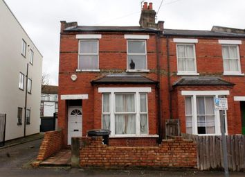 Thumbnail 3 bed end terrace house for sale in Williams Grove, London