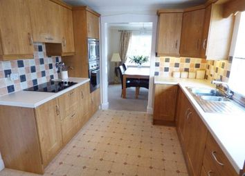 Thumbnail 3 bed detached house for sale in Greenfield Park, Kirkpatrick Fleming, Lockerbie