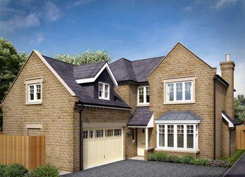 Thumbnail 5 bedroom detached house for sale in Van Dyk Village, Worksop Road, Clowne, Chesterfield