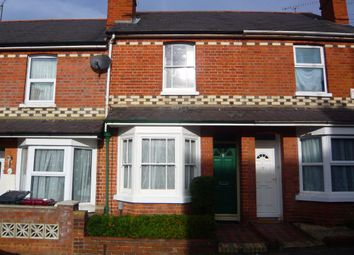 Thumbnail 2 bed terraced house to rent in Lennox Road, Earley, Reading, Berkshire