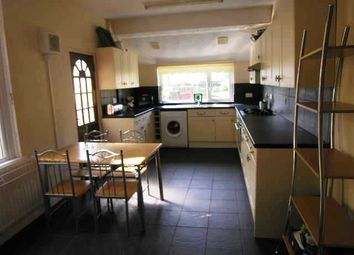 Thumbnail 3 bed terraced house to rent in Lisvane Street, Cathays