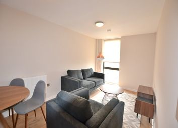 Thumbnail Studio to rent in Jesse Hartley Way, Liverpool