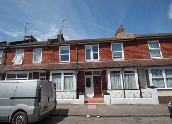 Thumbnail 2 bed flat for sale in Dursley Road, Eastbourne