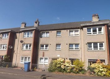 Thumbnail 2 bedroom flat to rent in Glen Etive Place, Rutherglen