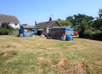 Thumbnail 2 bed detached bungalow for sale in Tilden Close, Ashford