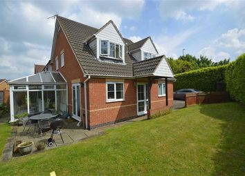 Thumbnail 5 bed link-detached house for sale in Owen Close, Thorpe Astley, Braunstone, Leicester