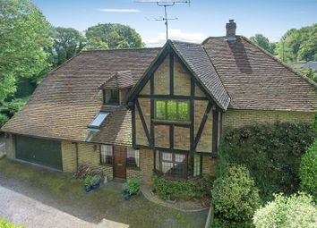 5 bed detached house for sale in The Green, Ewhurst, Cranleigh GU6