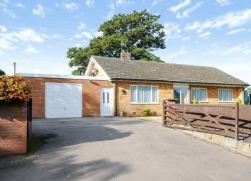 Thumbnail 3 bed detached bungalow for sale in Norton Canon, Norton Canon