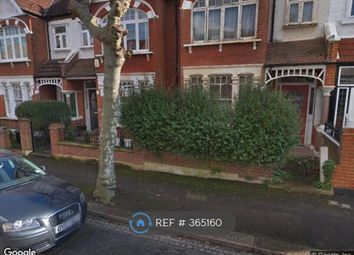 Thumbnail 4 bed terraced house to rent in Stroud Road, London