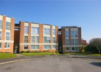 Thumbnail 2 bedroom flat for sale in Bernard Crescent, Minehead