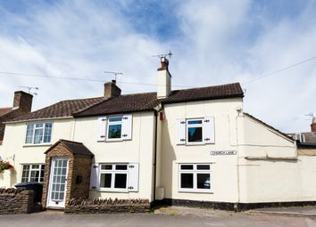 Thumbnail 3 bed cottage for sale in Church Lane, Coalpit Heath