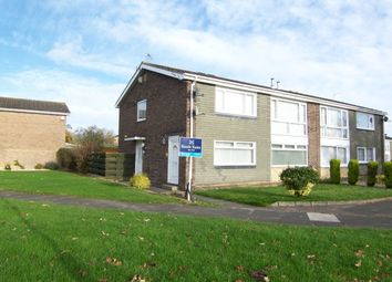Thumbnail 2 bed flat to rent in Glenluce Drive, Cramlington