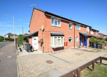 Thumbnail 1 bedroom property for sale in Heron Drive, Luton