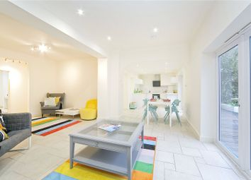 Thumbnail 2 bed flat for sale in Mornington Street, Camden, London