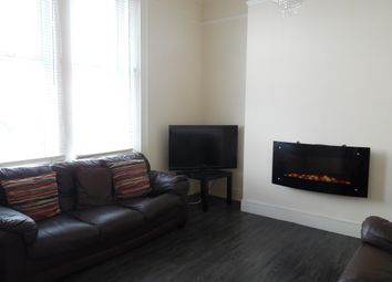 Thumbnail 4 bed terraced house to rent in Clayton Park Sqaure, Jesmond, Newcastle Upon Tyne