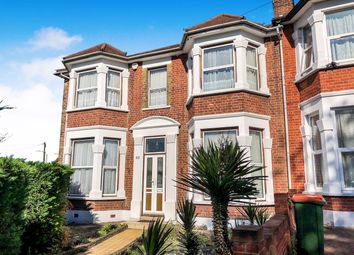 Thumbnail 4 bed end terrace house for sale in Selborne Road, Ilford