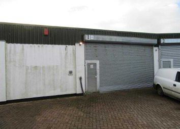 Thumbnail Light industrial to let in Lyneham, Chippenham