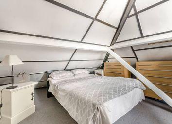 2 bed maisonette for sale in Astonville Street, Southfields, London SW18