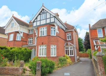 Thumbnail 3 bed maisonette for sale in Portland Road, East Grinstead