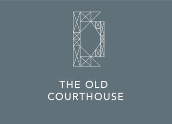 The Old Courthouse, Luton LU1. Property for sale          Just added