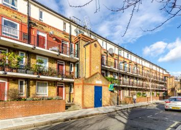 Thumbnail 1 bed flat for sale in White Grounds, Bermondsey