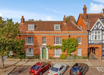 Thumbnail 2 bedroom flat for sale in High Street, Odiham, Hook, Hampshire