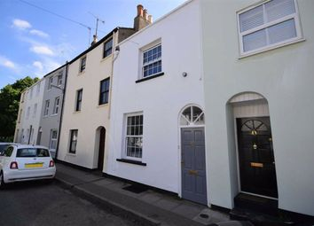 Thumbnail 2 bedroom terraced house for sale in Sherborne Street, Cheltenham, Gloucestershire