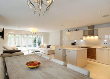 Thumbnail 4 bed semi-detached house for sale in St Annes Mews, The Downs