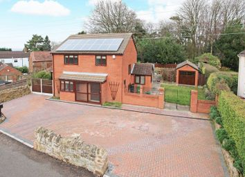 Thumbnail 3 bed detached house for sale in 18A Main Road, Ketley, Telford