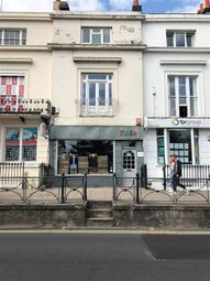 Thumbnail Retail premises for sale in Queens Road, Brighton