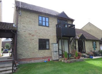 Thumbnail 2 bed flat for sale in Ship Gardens, Mildenhall, Bury St. Edmunds