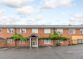 Thumbnail 2 bed flat for sale in Denbigh Court, Lutterworth, Leicestershire
