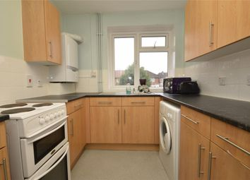 Thumbnail 1 bed flat to rent in Twyford Road, Carshalton, Surrey