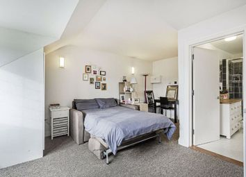 Thumbnail Studio for sale in Drewstead Road, London