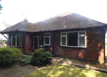 Thumbnail 2 bed detached house for sale in Eastville, Boot Hill, Atherstone, Warwickshire