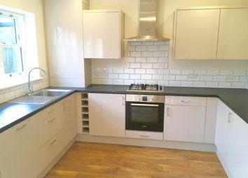 2 bed terraced house to rent in Regent Street, Dunstable LU6