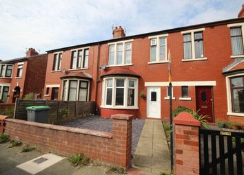 Thumbnail 3 bed terraced house to rent in Boardman Avenue, Blackpool