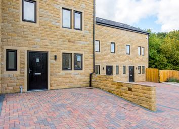 Thumbnail 3 bed semi-detached house for sale in Albion Gardens, Meltham, Holmfirth