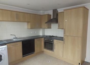 Thumbnail 2 bedroom flat to rent in Cannonbury Road, Ramsgate