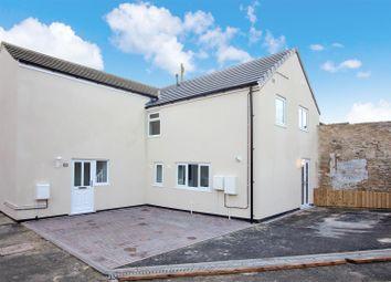 Thumbnail 2 bedroom flat for sale in Cherry Tree Court, Low Street, Sherburn In Elmet