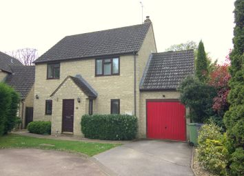 Thumbnail 4 bed detached house for sale in May Tree Close, Coates, Cirencester