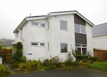 Thumbnail 4 bed detached house for sale in Bodnant, Cliff Drive, Borth, Ceredigion