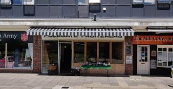 Thumbnail Retail premises to let in 5 The Centre, High Street, Polegate, Eastbourne, East Sussex