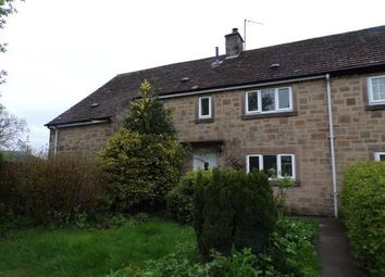 Thumbnail 3 bedroom semi-detached house to rent in Baslow, Bakewell