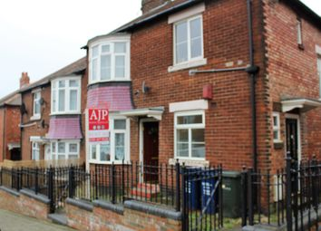 Thumbnail 2 bedroom flat to rent in Ouston Street, Elswick, Newcastle