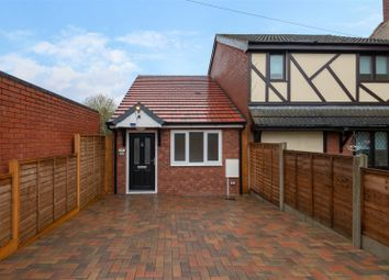 Thumbnail 1 bed bungalow for sale in Maple Road, Bradmore, Wolverhampton